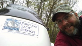 Portland Yacht Services customer 1